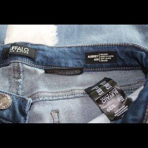 Buffalo by David Bitton Audrey jeans